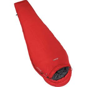 Vango Latitude 200 Sovepose grå/rød